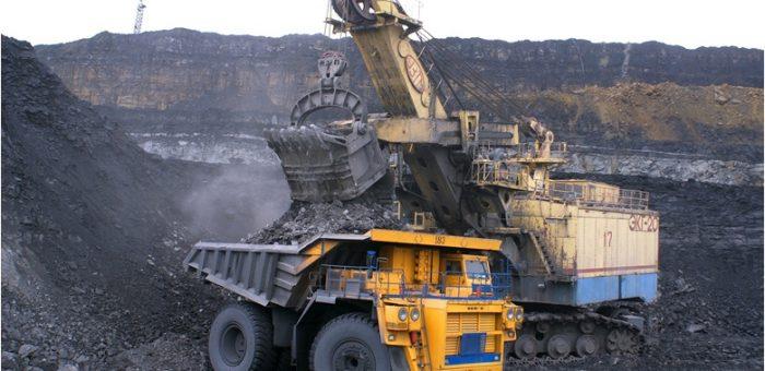 Procurement expenditure in Mining